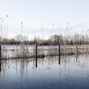 Foto aan de muur Landscape 3 | Brandwijk Fotografie