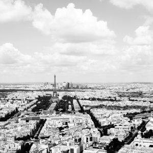 Foto aan de muur Paris 1 | Brandwijk Fotografie